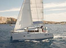 Croatia Explorer: Premier Catamaran From Dubrovnik Tour