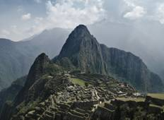 Peru and Bolivia: Machu Picchu to the Salt Flats National Geographic Journeys Tour