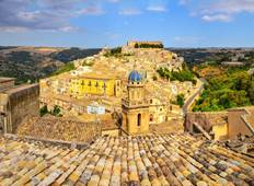 Sicily Discovery Tour, Escorted Tour