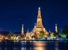 Myanmar & Northern Thailand (Kunming to Bangkok) Tour