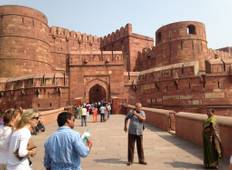 EXPERIENCE THE ROYALTY OF RAJASTHAN IN 10 DAYS Tour