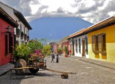 Guatemala Authentic 5d-4n Tour
