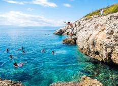 Greece Ionian 7 Days Sailing (Premier Plus) Tour