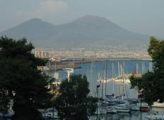 Italy - Naples and Amalfi Coast Hiking Tour Tour