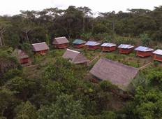 5-Day Iquitos Jungle Tour at Maniti Eco-Lodge Tour