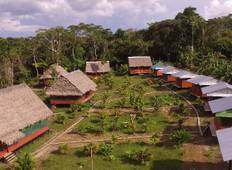 6-Day Iquitos Jungle Tour at Maniti Eco-Lodge Tour