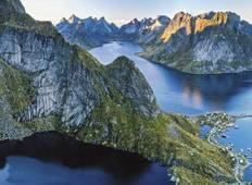 Norwegian Fjords Uncovered 13 Days Tour