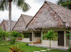 3-Day Iquitos Jungle Tour at Irapay Luxury Resort Tour
