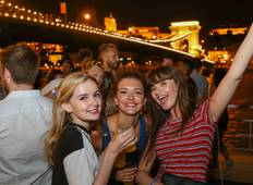 Budapest Party Adventure 5D/4N Tour