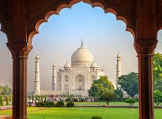 3 Days : Delhi and Agra with Taj Mahal Sunrise Tour Tour