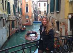 August Eurotrip: Ciao Italia Tour