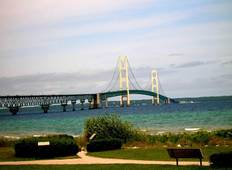 Great Lakes: Music, Malt & Magical Mackinac Tour
