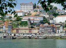 UNESCO World Heritage Rio Douro (13 destinations) Tour