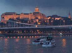 Danube Melody / to Vienna Tour