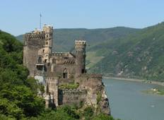 The gems of Rhine & Alsace Tour