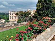 Beautiful waterways of Southern France Tour