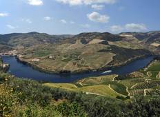 UNESCO World Heritage Rio Douro (9 destinations) Tour