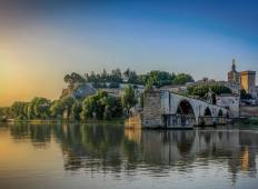 River magic on Rhône and Saône Tour