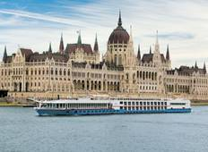 The Iron Gate & Danube metropolises Tour
