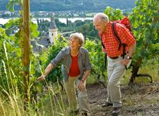 Golden Rhine with Alsace Tour