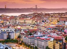 Discover Portugal & Spain 10 Days (from Lisbon to Barcelona) Tour