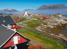 Iceland & Atlantic Canada (9 destinations) Tour