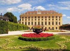 Imperial Cities featuring Prague, Vienna & Budapest (9 destinations) Tour