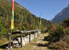 Nar Phu Valley Trek Tour