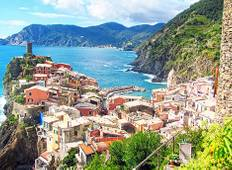Tuscany & the Italian Riviera Tour