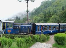 Mystical North East (Darjeeling & Gangtok) Tour