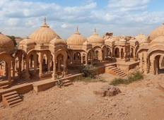 11-Day  Memorable  Western India Tour  from Thar Desert to  City of Lakes  Udaipur Tour