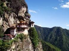 Bhutan Tour - 2 Nights  3 Days  Tour