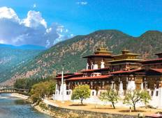 Bhutan Tour -5 Nights 6 Days Tour