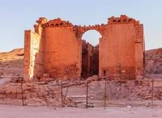 Tracing The Bedouins in Jordan 8 days Tour