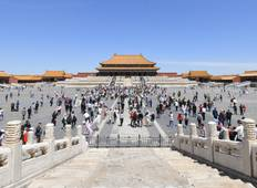 New Splendid China - 9 Days Tour