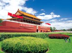 Splendid China with Upscale Hotels Tour