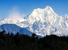 Kanchenjunga South Base Camp Trek Tour