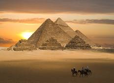 Treasures of the Nile - 10 days Tour