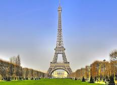 Spotlight on Paris (6 destinations) Tour