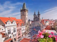 Magnificent Cities of Central & Eastern Europe featuring Berlin, Prague, Vienna, Budapest, Krakow & Warsaw (Berlin to Warsaw) (2019) Tour