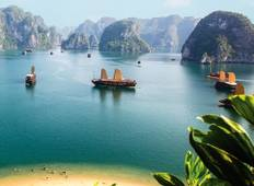 Inspiring Indochina - 2020 Tour