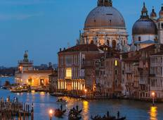 Ultimate Italy - with Venice Simplon Orient Express, 2021 Tour