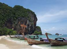 10 Day Beaches Islands & Jungles - Thailand Tour
