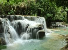 10 Day Lazy Laos Adventure Tour