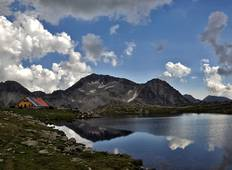 Rila-Pirin Mountain Trek (Bulgaria), guaranteed departures Tour