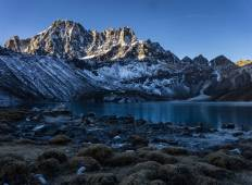 Gokyo Lakes Trek Tour