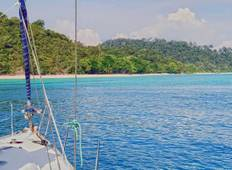 Community Sailing Holidays in Thailand, `Same Same` Route Tour