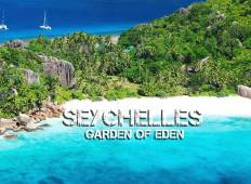 Community Sailing Holidays in Seychelles, `Garden of Eden` Route Tour