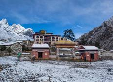 Everest Panorama Trek Tour