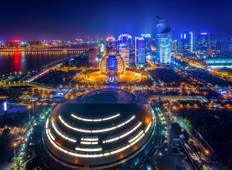6 Days Shanghai, Suzhou and Hangzhou Tour Tour